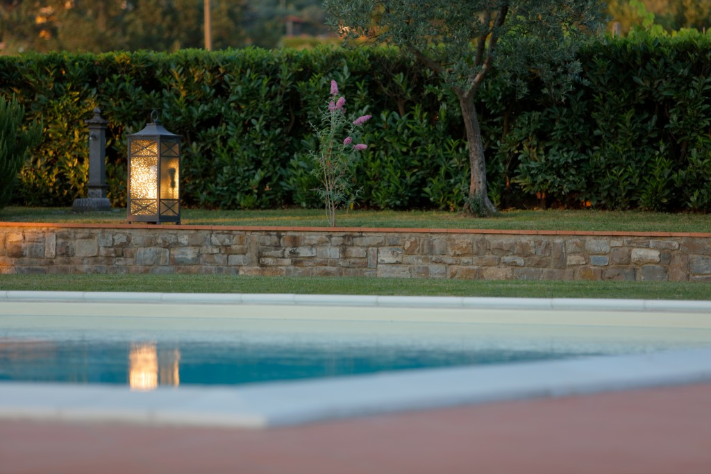 Farmholiday Podere i Sorbi B&B in Tuscany