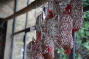 "Salami - Farmholiday ""Podere i Sorbi"""