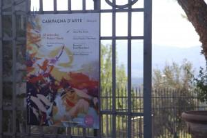 Campagna d'Arte - Podere i Sorbi - Firenze