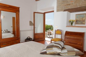 Agriturismo i Sorbi Tuscany Apartment 2