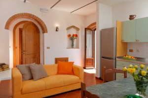 Podere i Sorbi Tuscany Apartment 2