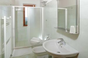 Bagno Appartamento 3 Podere i Sorbi - Reggello (FI)